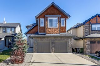 Main Photo: 76 Tremblant Way SW in Calgary: Springbank Hill Detached for sale : MLS®# A1089595