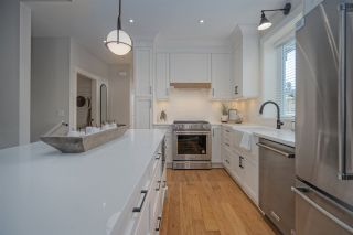 Photo 8: 31 21858 47B AVENUE in Langley: Langley City Townhouse for sale : MLS®# R2505638