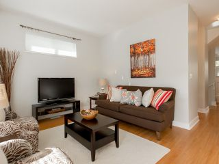 Photo 11: 968 WESTBURY WK in Vancouver: South Cambie Condo for sale (Vancouver West)  : MLS®# V1090732