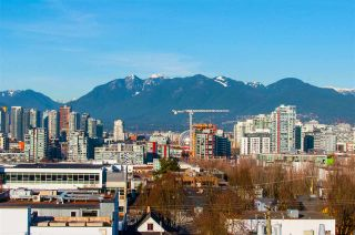 """Photo 10: 413 2515 ONTARIO Street in Vancouver: Mount Pleasant VW Condo for sale in """"Elements"""" (Vancouver West)  : MLS®# R2354132"""