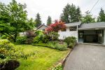 Property Photo: 1002 CLEMENTS AVE in North Vancouver