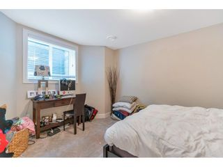 """Photo 26: 20 33460 LYNN Avenue in Abbotsford: Central Abbotsford Townhouse for sale in """"ASTON ROW"""" : MLS®# R2589433"""