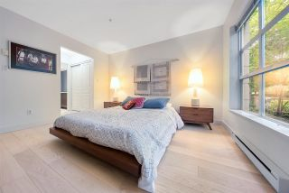 """Photo 18: 105 2161 W 12TH Avenue in Vancouver: Kitsilano Condo for sale in """"THE CARLINGS"""" (Vancouver West)  : MLS®# R2590728"""