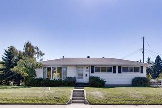Main Photo: 1925 Green Ridge Road SW in Calgary: Glendale Detached for sale : MLS®# A1143834