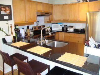 "Photo 5: # 109 38 7TH AV in New Westminster: GlenBrooke North Condo for sale in ""ROYCROFT"" : MLS®# V982137"