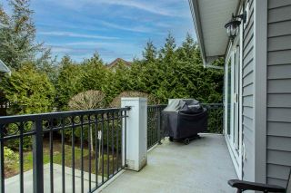 """Photo 39: 15 20449 66 Avenue in Langley: Willoughby Heights Townhouse for sale in """"Nature's Landing"""" : MLS®# R2547952"""