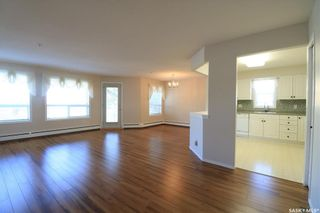Photo 2: 203 1152 103rd Street in North Battleford: Downtown Residential for sale : MLS®# SK872061