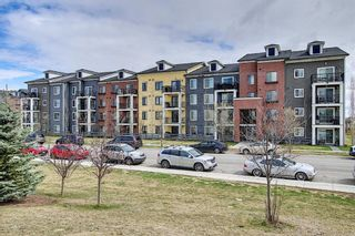 Photo 39: 5202 755 Copperpond Boulevard SE in Calgary: Copperfield Apartment for sale : MLS®# A1102097