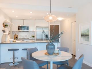 """Photo 19: 506 3281 E KENT AVENUE NORTH in Vancouver: South Marine Condo for sale in """"RHYTHM"""" (Vancouver East)  : MLS®# R2601108"""