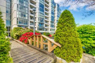 Photo 26: 304 456 MOBERLY ROAD in Vancouver: False Creek Condo for sale (Vancouver West)  : MLS®# R2527647