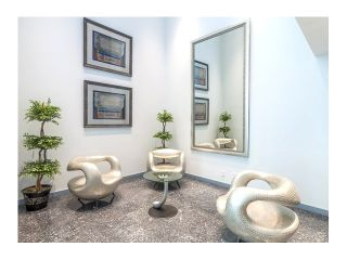 """Photo 12: 1602 1188 W PENDER Street in Vancouver: Coal Harbour Condo for sale in """"THE SAPPHIRE"""" (Vancouver West)  : MLS®# V1035875"""
