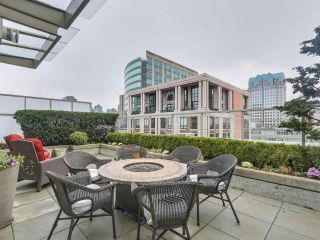 Photo 17: 601 546 BEATTY Street in Vancouver: Downtown VW Condo for sale (Vancouver West)  : MLS®# R2336595
