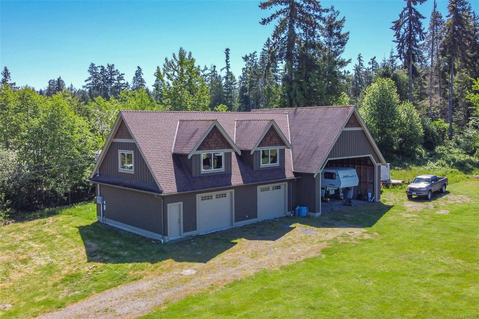 Photo 68: Photos: 2850 Peters Rd in : PQ Qualicum Beach House for sale (Parksville/Qualicum)  : MLS®# 885358