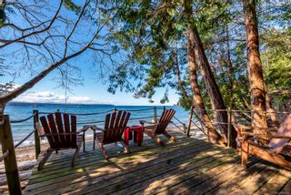 Photo 23: 3845 Shingle Spit Rd in : Isl Hornby Island House for sale (Islands)  : MLS®# 870117