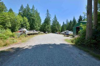 Photo 33: 6139 REEVES Road in Sechelt: Sechelt District House for sale (Sunshine Coast)  : MLS®# R2553170