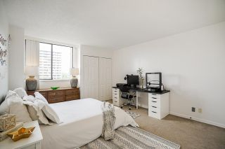 """Photo 18: 1706 3970 CARRIGAN Court in Burnaby: Government Road Condo for sale in """"Harrington - Discovery Place 2"""" (Burnaby North)  : MLS®# R2485724"""