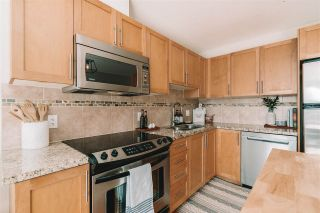 """Photo 7: 520 1211 VILLAGE GREEN Way in Squamish: Downtown SQ Condo for sale in """"Rockcliff"""" : MLS®# R2560335"""
