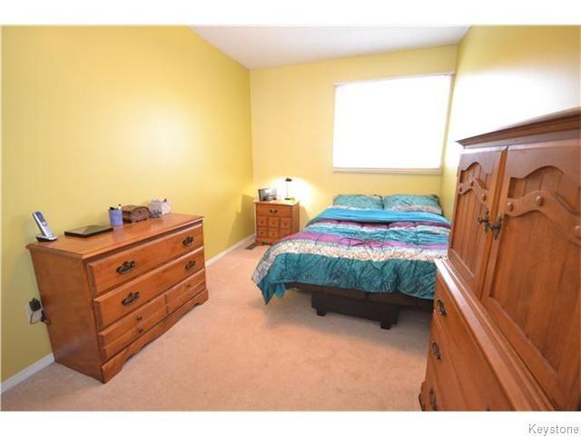 Photo 8: Photos: 27 Apple Lane in WINNIPEG: Westwood / Crestview Condominium for sale (West Winnipeg)  : MLS®# 1600157