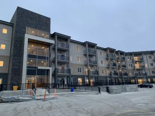 Photo 1: 102 399 Stan Bailie Drive in Winnipeg: South Pointe Rental for rent (1R)  : MLS®# 202121857