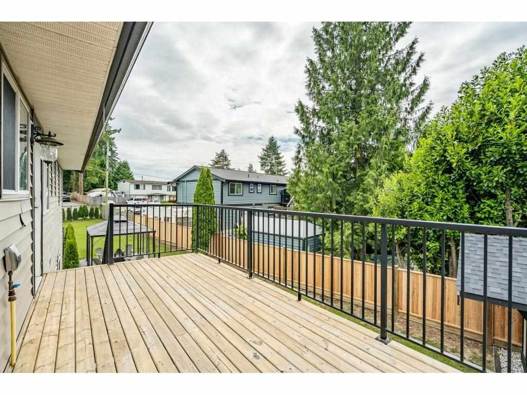 Photo 30: Photos: 32093 SANDPIPER Drive in Mission: Mission BC House for sale : MLS®# R2588043
