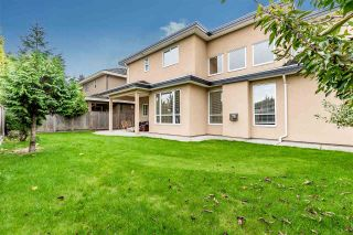 """Photo 20: 7500 LINDSAY Road in Richmond: Granville House for sale in """"GRANVILLE"""" : MLS®# R2116740"""