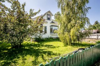 Photo 1: 302 ABERDEEN Street: Granum Detached for sale : MLS®# A1013796