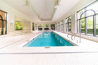 """Photo 15: 3002 6837 STATION HILL Drive in Burnaby: South Slope Condo for sale in """"Claridges"""" (Burnaby South)  : MLS®# R2498864"""