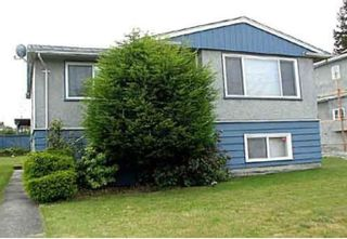 Photo 1: 3786 MYRTLE Street in Burnaby: Central BN House for sale (Burnaby North)  : MLS®# R2429525