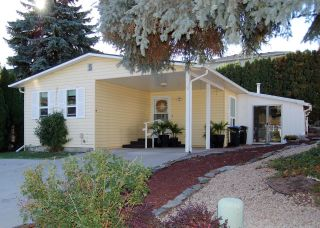 Photo 1: #4 17017 SNOW Avenue, in Summerland: House for sale : MLS®# 191514