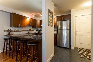 """Photo 3: 107 19340 65 Avenue in Surrey: Clayton Condo for sale in """"Esprit"""" (Cloverdale)  : MLS®# R2569498"""