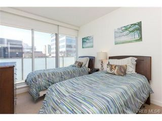 Photo 16: 406 707 Courtney St in VICTORIA: Vi Downtown Condo for sale (Victoria)  : MLS®# 713085