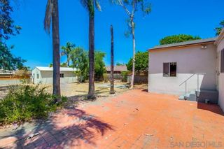 Photo 31: COLLEGE GROVE House for sale : 6 bedrooms : 5144 Manchester Rd in San Diego