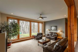 Photo 29: 43207 SALMONBERRY Drive in Chilliwack: Chilliwack Mountain House for sale : MLS®# R2529009