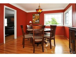 Photo 5: 518 Hampshire Road in VICTORIA: OB South Oak Bay Residential for sale (Oak Bay)  : MLS®# 339430
