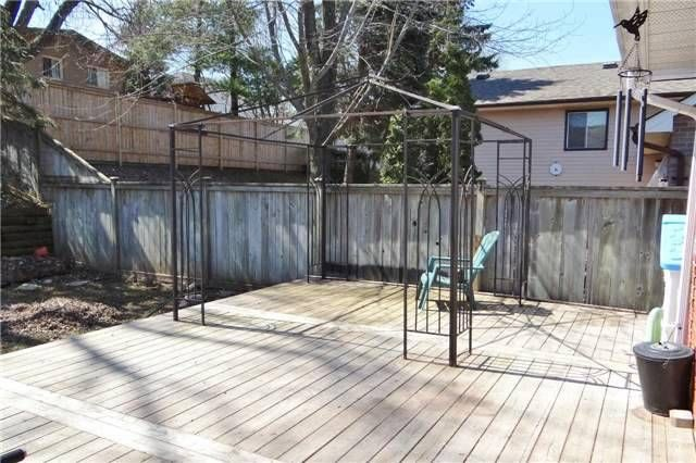 Photo 6: Photos: 46 Goldgate Crest: Orangeville House (Sidesplit 3) for sale : MLS®# W3472485