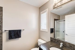 Photo 19: 504 Panatella Walk NW in Calgary: Panorama Hills Row/Townhouse for sale : MLS®# A1153133