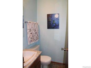 Photo 10: 43 Eric Street in Winnipeg: Condominium for sale : MLS®# 1614399