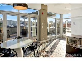Photo 16: 508 456 Pandora Ave in VICTORIA: Vi Downtown Condo for sale (Victoria)  : MLS®# 755586
