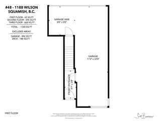 """Photo 28: 48 1188 WILSON Crescent in Squamish: Dentville Townhouse for sale in """"The Current"""" : MLS®# R2617887"""