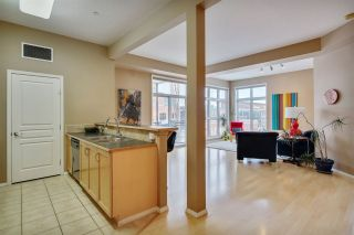 Photo 4: 355 10403 122 Street in Edmonton: Zone 07 Condo for sale : MLS®# E4235467