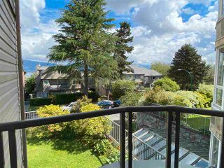 """Photo 22: 205 2428 W 1ST Avenue in Vancouver: Kitsilano Condo for sale in """"NOBLE HOUSE"""" (Vancouver West)  : MLS®# R2591111"""