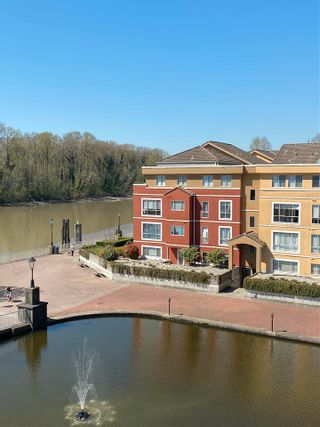 """Photo 23: 109 6 RENAISSANCE Square in New Westminster: Quay Condo for sale in """"The Rialto"""" : MLS®# R2572791"""