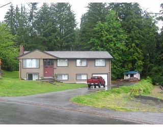 """Photo 1: 968 HARTFORD Place in North_Vancouver: Windsor Park NV House for sale in """"WINDSOR PARK"""" (North Vancouver)  : MLS®# V768356"""