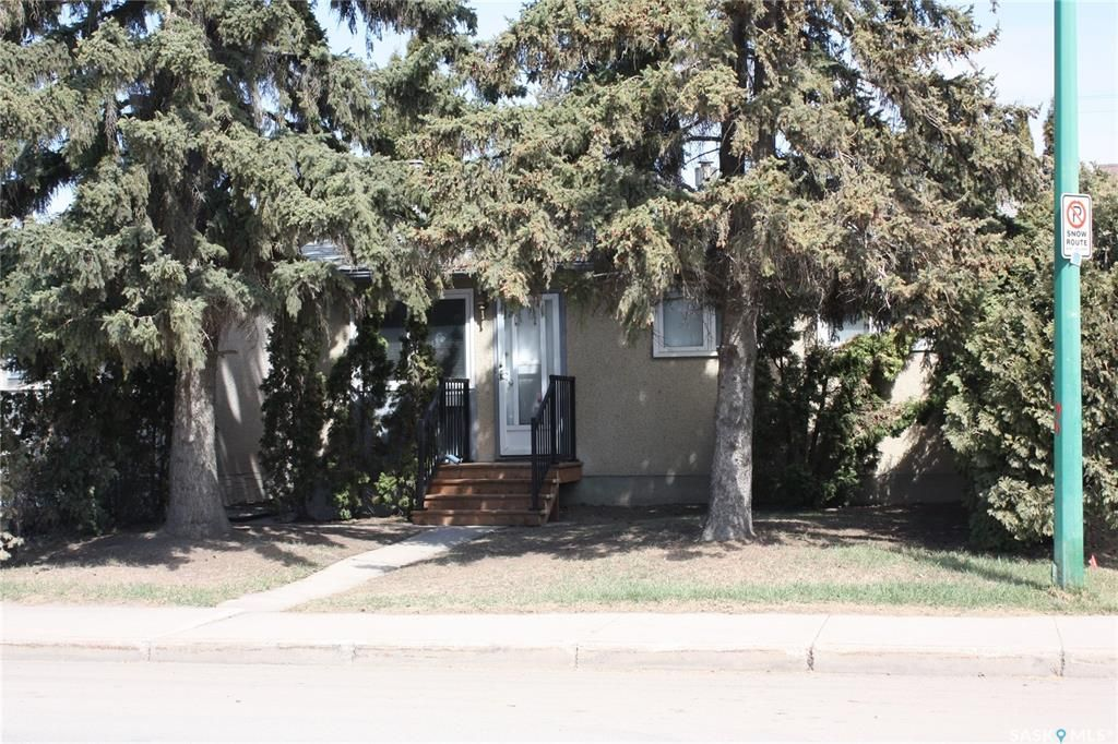 Main Photo: 410 Gray Avenue in Saskatoon: Forest Grove Residential for sale : MLS®# SK851997