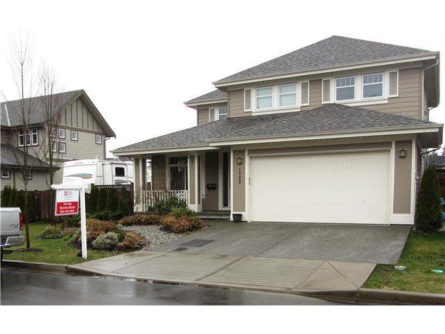 Main Photo: 10450 GLENROSE DRIVE in : Nordel House for sale : MLS®# F1405688