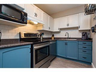 "Photo 4: 109 2964 TRETHEWEY Street in Abbotsford: Abbotsford West Condo for sale in ""Cascade Green"" : MLS®# R2421944"