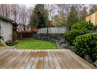 """Photo 19: 8160 DOROTHEA Court in Mission: Mission BC House for sale in """"CHERRY RIDGE ESTATES"""" : MLS®# F1431815"""