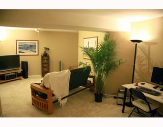 """Photo 10: 38 2990 PANORAMA Drive in Coquitlam: Westwood Plateau Townhouse for sale in """"WESBROOK VILLAGE"""" : MLS®# V768307"""