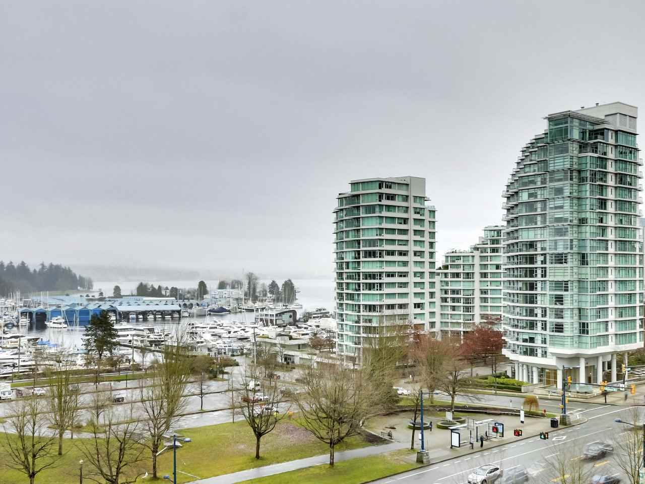 Main Photo: 1006 1889 AlberniL Street in Vancouver: West End VW Condo for sale (Vancouver West)  : MLS®# R2527613