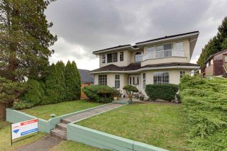 Photo 3: 714 CURNEW Street in New Westminster: West End NW House for sale : MLS®# R2549517